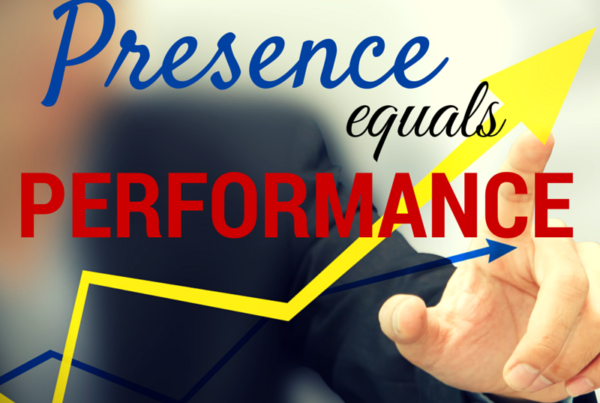 presence-equals-performance