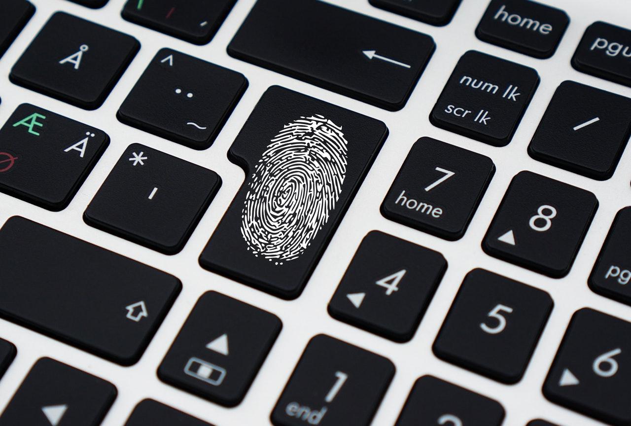 fingerprint-for-success