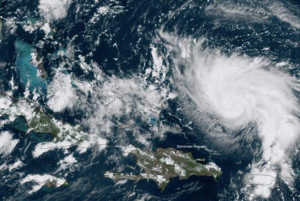hurricane-dorian-from-space