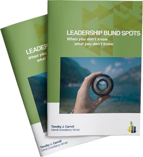 Leadership Blind Spots