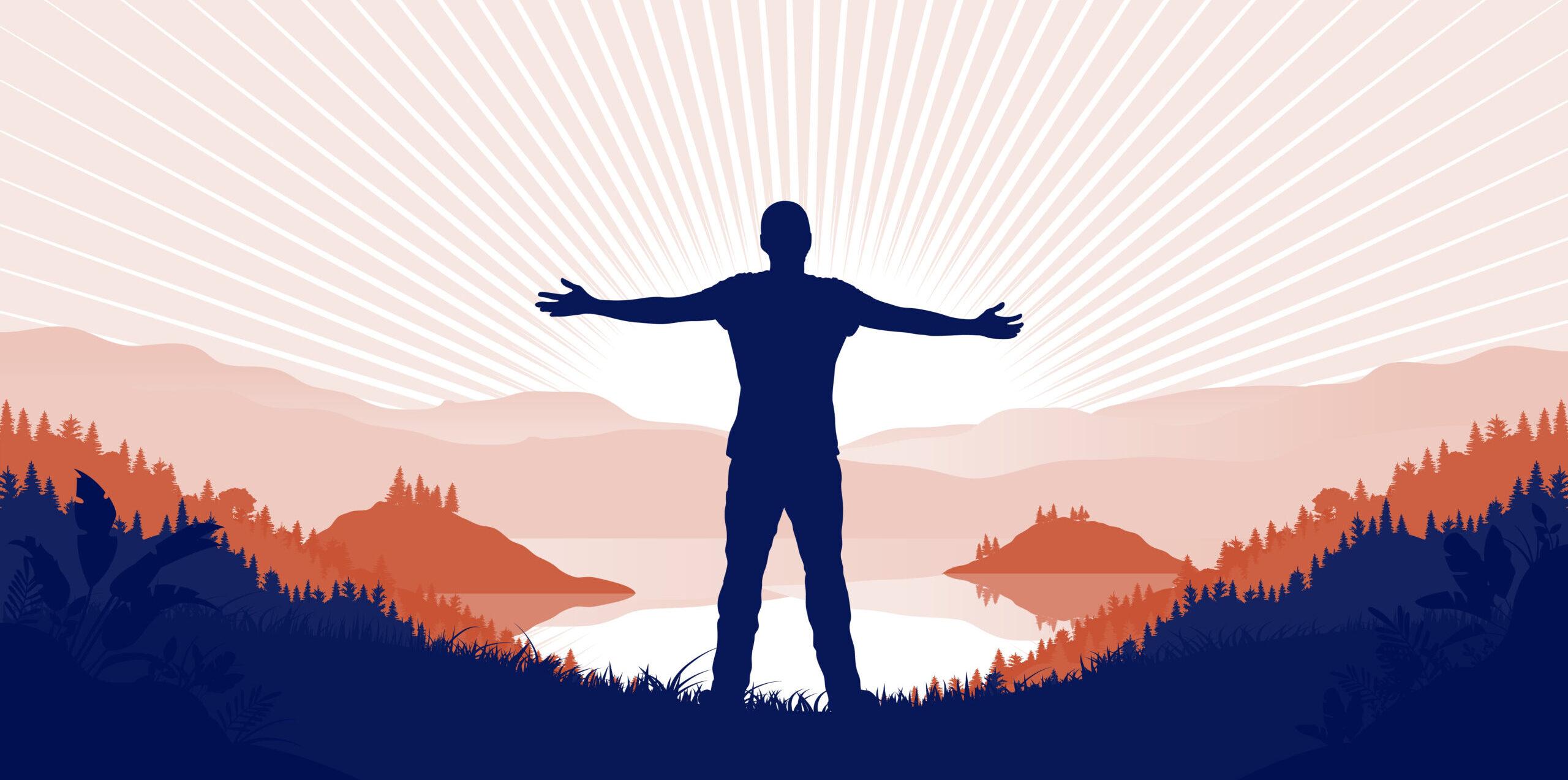 Finding Purpose Through Hardship